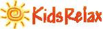 KidsRelax Logo