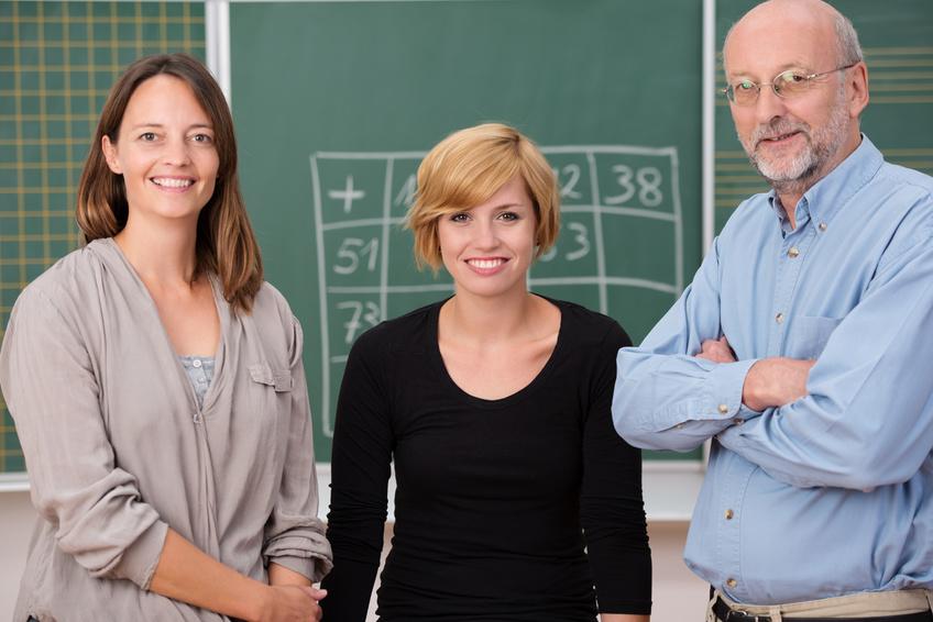 Gesundheitsprävention für Erzieher und Lehrer