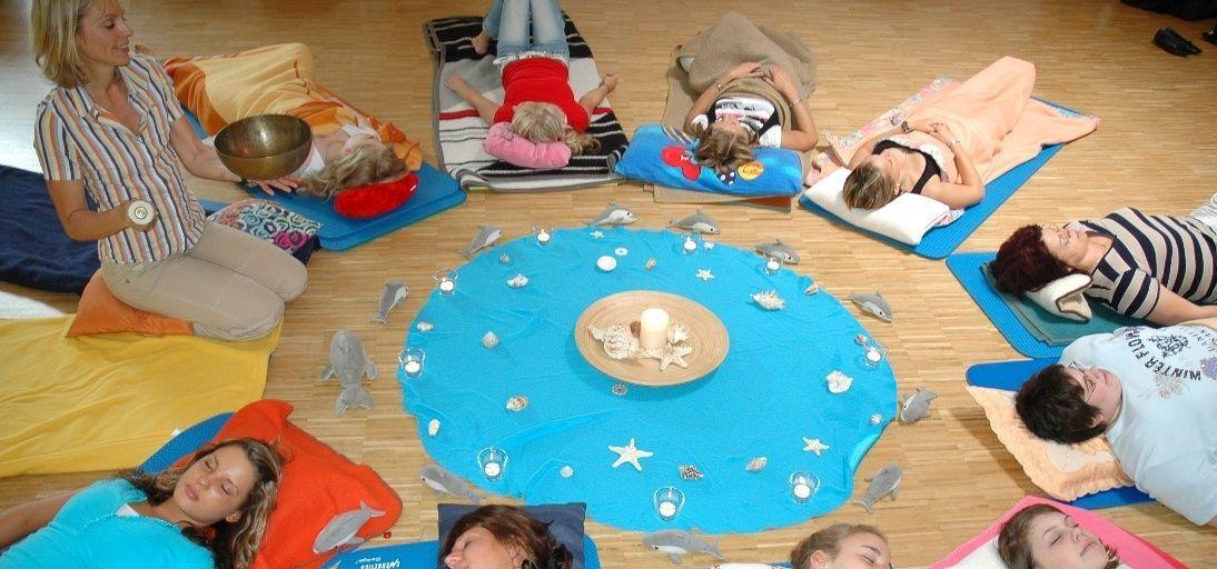 Ausbildung Entspannungspädagoge